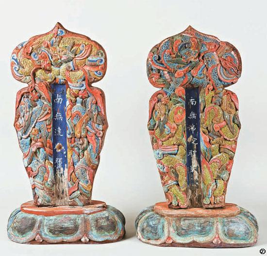 韓国、確認された盗難文化財だけ...