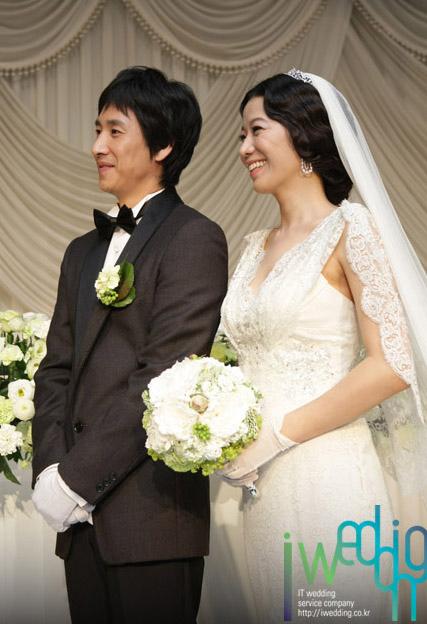 ファン 結婚 カンジ