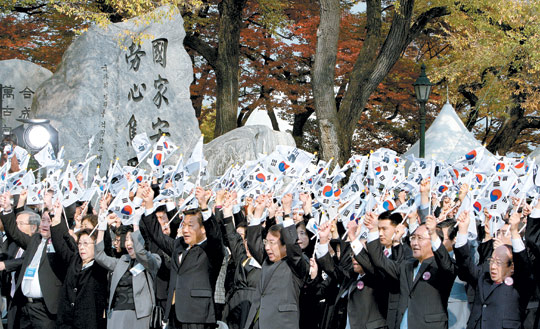 写真】安重根義挙、万歳、万歳、万歳 | Joongang Ilbo | 中央日報