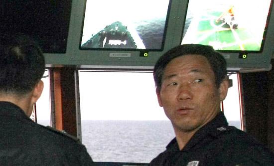 中国船員死亡>「事故当時は1.5メートルの波…正照準は不可能」(1 ...