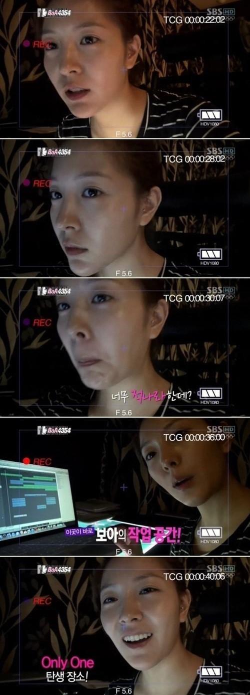 BoAがすっぴん公開、陶磁器のような肌を誇示   Joongang Ilbo ...