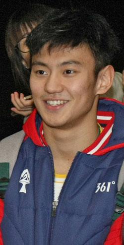 世界軍人体育大会に現れた中国の「美男」水泳選手   Joongang Ilbo ...