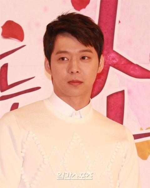 俳優で歌手のパク・ユチョンさん