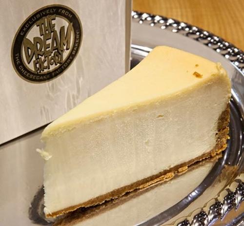 チーズケーキファクトリー