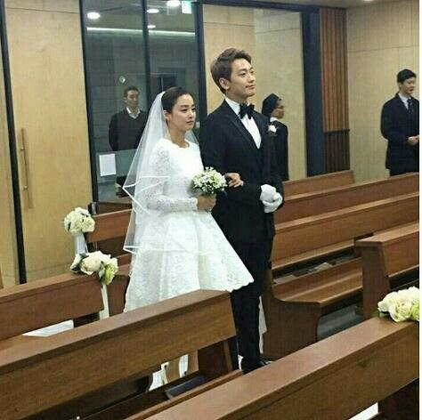 キム テヒ 結婚