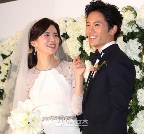 結婚 キム テヒ