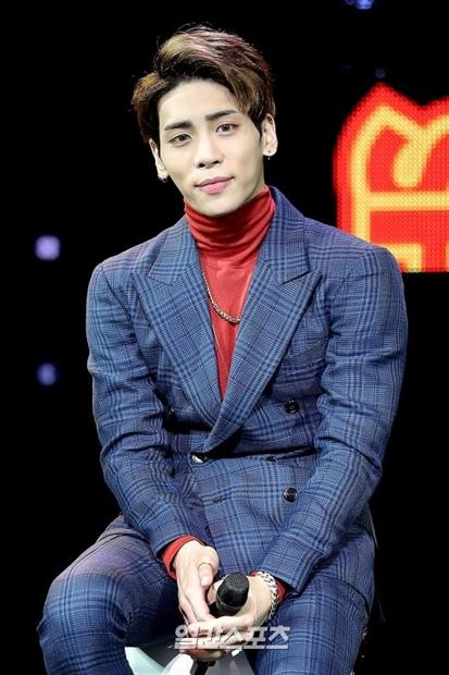 SHINeeジョンヒョンさん