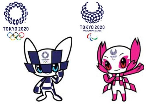 2020東京五輪のマスコットは「超能力未来ロボット」 | Joongang ...