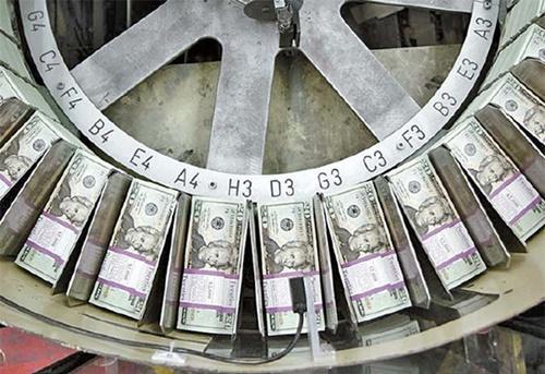 米国が年内に利上げに踏み切った場合、韓国から大量のドルが流出するのではないかとの懸念が高まっている。