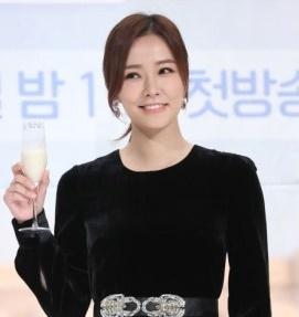 女優ソン・テヨン(写真=中央フォト)