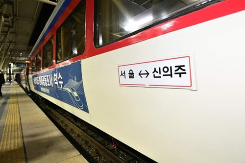 北朝鮮鉄道の毀損は深刻…列車でなくバスで移動 | Joongang Ilbo | 中央日報
