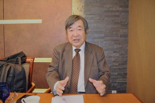 高木健一弁護士は先月31日、日本政府が強制徴用判決を仲裁や国際司法裁判所に持ち込んでも絶対に韓国には勝てないと主張した。