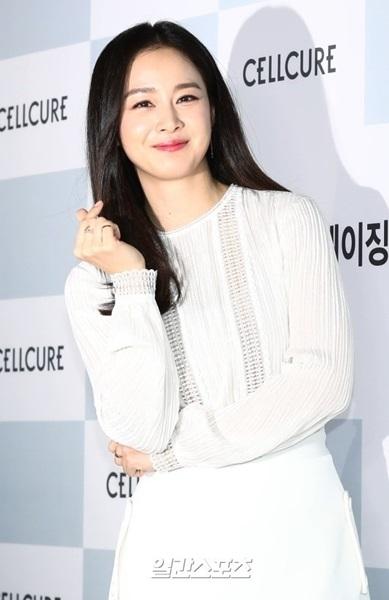 女優キム・テヒ