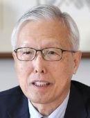 申ガク秀(シン・ガクス)元駐日韓国大使