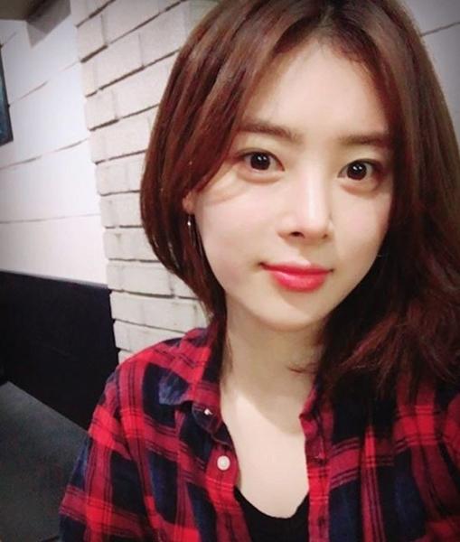 仁川(インチョン)国際空港高速道路で発生した3重追突事故により死亡した女優がハン・ジソン(28)