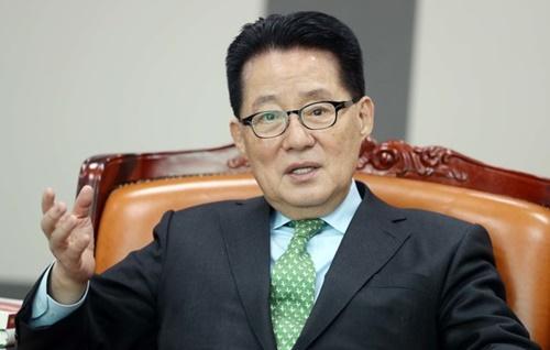朴智元議員