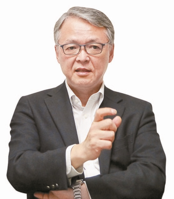 添谷芳秀・慶応大教授