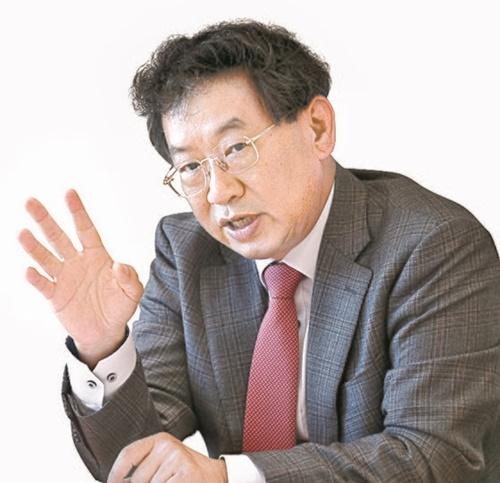 徐錫崇韓日経済協会副会長