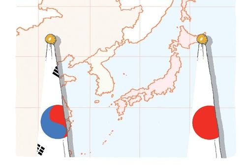 韓国外交部が局長級当局者を日本に派遣し、日本に対する水面下の世論戦に入る。