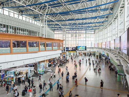 NOW!ソウル】大きな荷物もOK!ソウル駅のコインロッカーはココ ...