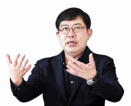 尹暢賢(ユン・チャンヒョン)ソウル市立大経済学部教授(元韓国金融研究院長)