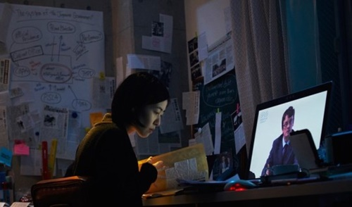 「新聞記者 映画」の画像検索結果