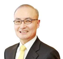 法務法人「世宗」のキム・ドゥシク代表弁護士