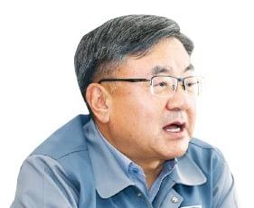 李誠槿(イ・ソングン)大宇造船海洋社長