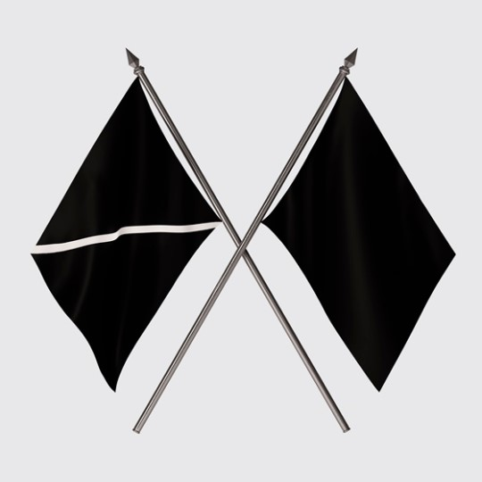 EXOの正規6thアルバム『OBSESSION』のロゴイメージ[写真 SMエンターテイメント]