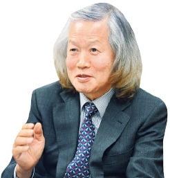 ソウル半導体の李貞勲(イ・ジョンフン)代表