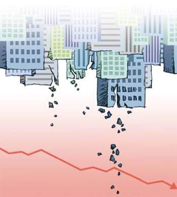 【コラム】韓国経済「Jの泥沼」に陥っている
