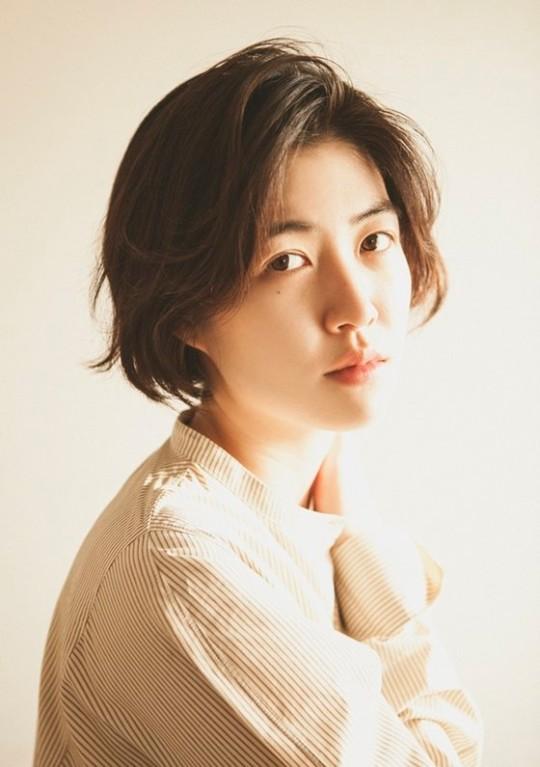 女優シム・ウンギョン