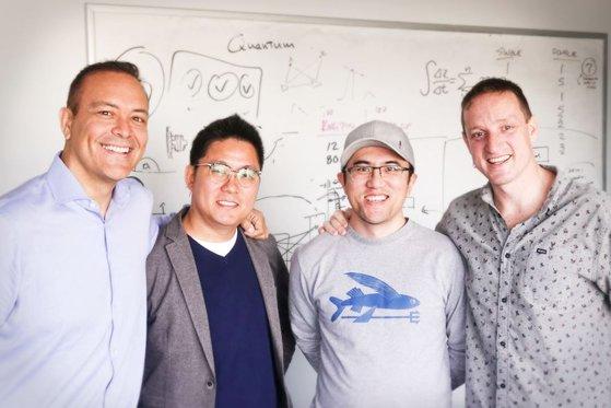 ベアロボティクスが3200万ドル規模のシリーズA投資を誘致した。ベアロボティクスは自律走行基盤の料理運搬ロボット「ペニー」を開発し、世界に供給している。 [ベアロボティクス]