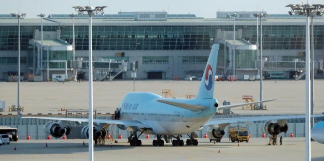 仁川(インチョン)国際空港 チェ・チョンドン記者