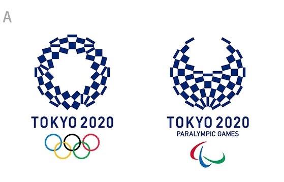 東京オリンピック公式ロゴ