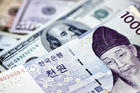 為替 韓国 スワップ と 違い スワップ の 通貨