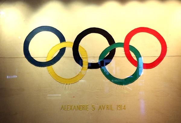 IOCマーク