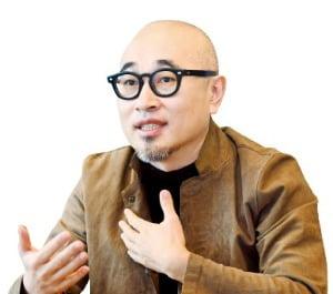 「優雅な兄弟たち」のキム・ボンジン最高経営責任者(VCEO)