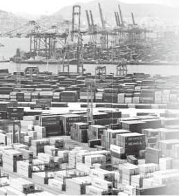 1カ月ぶりに落ち込んだ輸出…4月に本当の危機近づく=韓国