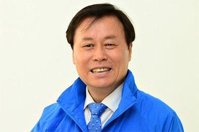 都鍾煥・共に民主党候補