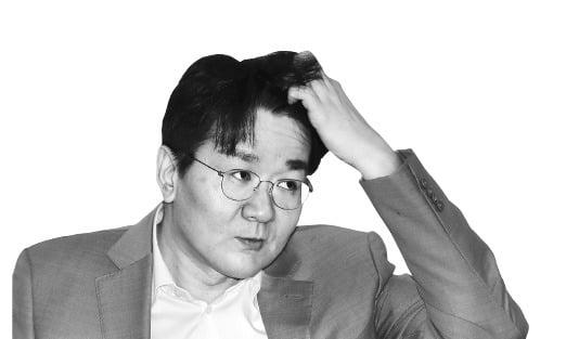 趙源泰(チョ・ウォンテ)会長