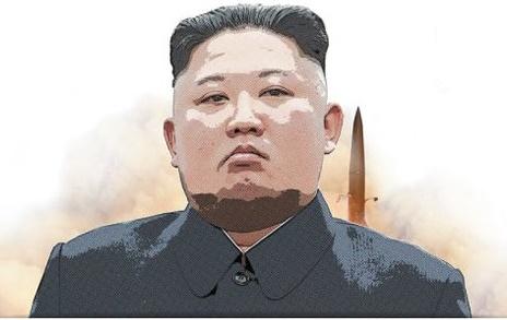 金正恩委員長
