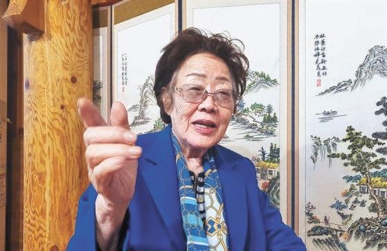 李容洙さんへの人身攻撃が深刻…本質から外れた「2次加害」 | Joongang ...