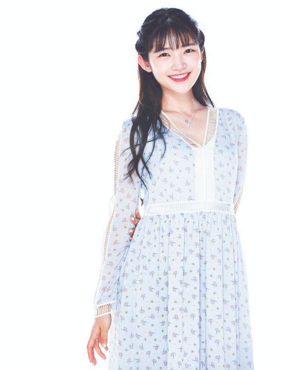 21日、1stオリジナルアルバム『Soul Lady』をリリースする日本人歌手のYUKIKA。クォン・ヒョクジェ写真専門記者