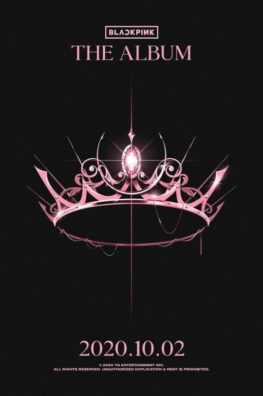BLACKPINK(ブラックピンク)が10月1枚目のオリジナルアルバムでカムバックする。