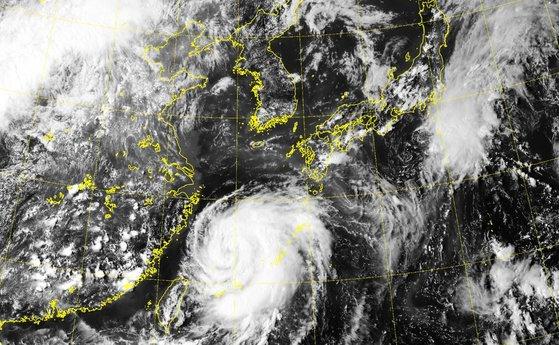 8 韓国 台風 号 2020年8月28日台風8号「ボビー」通過後の韓国・北朝鮮の被害状況!