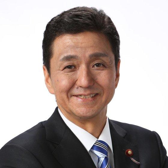 防衛相として初入閣が予想されている岸信夫元外務副大臣[写真 ツイッター]