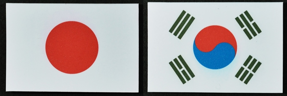 韓国と日本