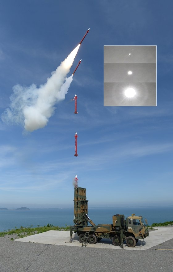 パトリオット→天弓2→THAAD…韓国、北朝鮮弾道ミサイルへの「3 ...