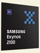 サムスン電子「エクシノス2100」